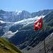 ... die nette Gegend muß anscheinend irgendwo in der Schweiz liegen, oddr??