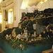 Nella chiesa di Corippo un gigantesco presepe si mostra ai visitatori