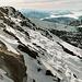Die nahezu gleich hohen Gipfel von Vrenelisgärtli und Ruchen.