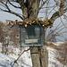<b>In queste gabbie i cacciatori inseriscono gli uccelli da richiamo.</b>