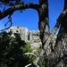 Durchblick zum Tajo del Sol