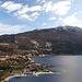Torbole und Monte Baldo Massiv (Nord)