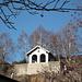 la bella chiesetta di Tedoldo