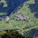 Aussicht von Spi da la Chaldera: Ramosch