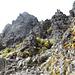 Im Aufstieg zum Imbabura Norte