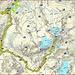 <b>Tracciato GPS Gemsstock - Guspis</b>.