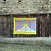 tibetische Fahne