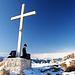 Gipfel des Monte Biaeno