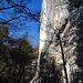 Kletterfelsen bei Corniano