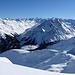 Gargellen im Vorarlberg mit Silvretta