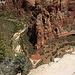 Virgin River nello Zion Canyon