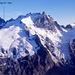 ein Bild ausm www. Das Massiv des La Meije.