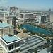Las Vegas dalla camera del nostro hotel