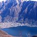 Il Monte Generoso.