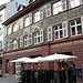 Rheinfelden, das älteste Bierhaus