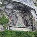 Suwarow Denkmal