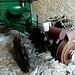 Garabiolo - alter Zapfwellenwagen mit Liebe restauriert