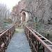 vecchio ponte a Cresti