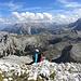 Was fur ein Tag! Die Dolomiten bleiben unsere Favoriten.