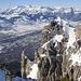 Auf dem Alpspitz