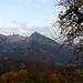 Herbstlicher Spätnachmittag (Bild von 2006)