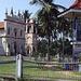 Kirche aus der britischen Kolonialzeit