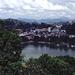 Kandy im Hochland von Sri Lanka