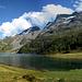 Der Engstlensee - eine weiteres Schmuckstück des Berner Oberlandes.