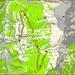 <b>Tracciato GPS Braggio - Rifugio Alp di Fora.</b>