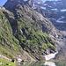 Obersee bei der Kröntenhütte