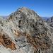 Gipfelstock Piz Bever