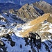 Einfache Kletterei am Nordgrat Parpaner Schwarzhorn