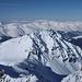 Eisige Bise heute am Gipfel