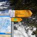 Start bei der Bergstation