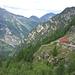 Alp d' Aion über dem Val Calanca