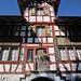 Riegelhaus im Weiler Lützelsee