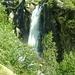 Cròsa-Wasserfall