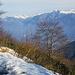 In der Nordost-Flanke des Monte Gambarogno