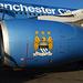 Nein, nicht Manchester, wir fliegen nach Kathmandu