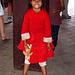Nepals next Top-Model; wollte unbedingt fotografiert werden