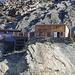 Die Oberaarjochhütte 3256m
