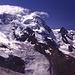 Breithorn und Klein-Matterhorn