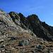 P.2841 und seine Kletterei