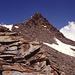 Stockhorn-Gipfel