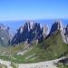 Kreuzberge – Traum der Kletterer und Alpin-Wanderer