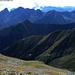 PN du Val Grande vu des crêtes du Togano