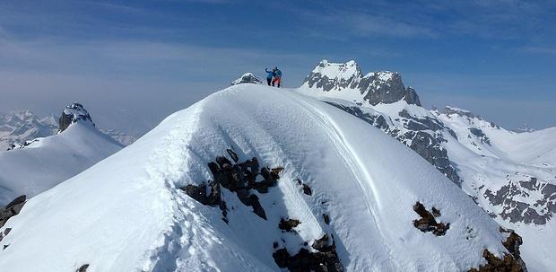 [u MaeNi] auf dem höchsten Punkt...Pic by [u Bombo]