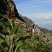beim Abstieg durch die Gorge de la Veudale