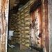 Auf der Balisalp ist der Käsekeller nach der Alp-Saison voll
