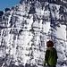 Auf dem Hockenhorn Gipfel fassen wir ein weiteres Exploit von Remi Lecluse. Die Balmhorn O-Wand Erstbefahrung!
